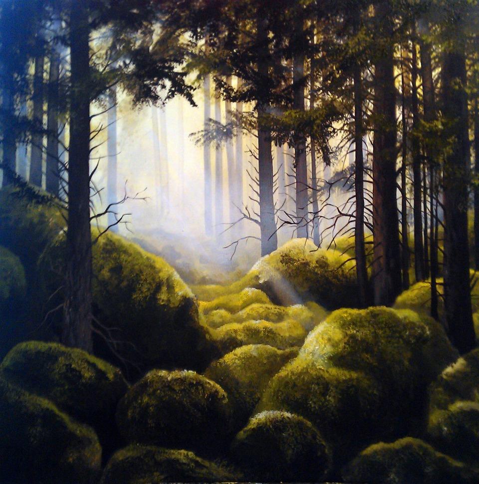 Trollens skog 2